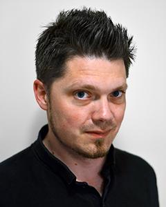 Daniel Tillberg