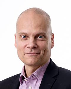 Magnus Backlund